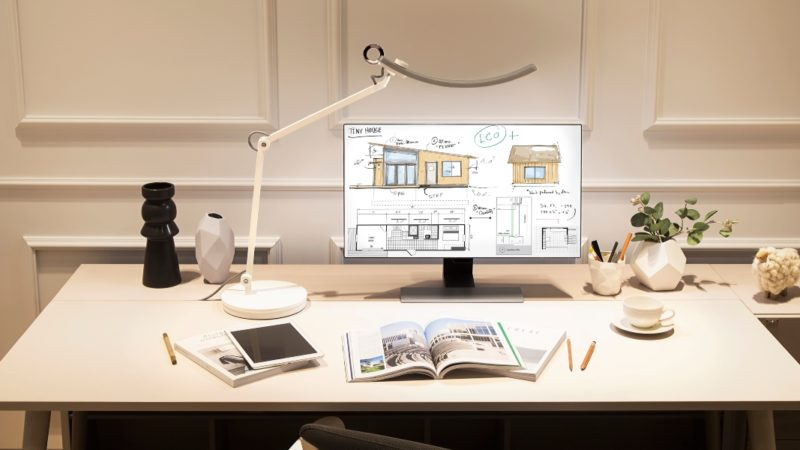 Choosing Your Home Office